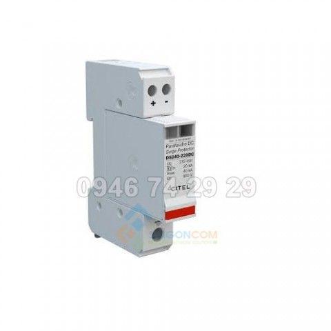 Thiết bị chống sét dòng DC 280V - DS240280DC