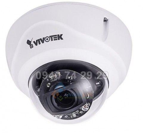 Camera Vivotek IP Dome hồng ngoại 2.0 Megapixel FD9367-HTV