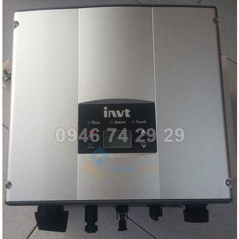 Inverter hòa lưới 3KW - MG3KTL