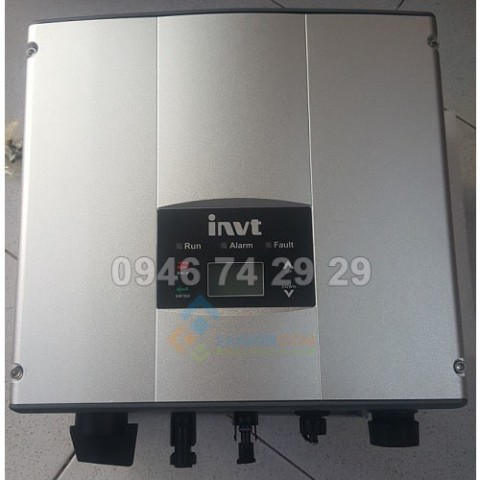 Inverter hòa lưới 5KW - inverter BG5KTL