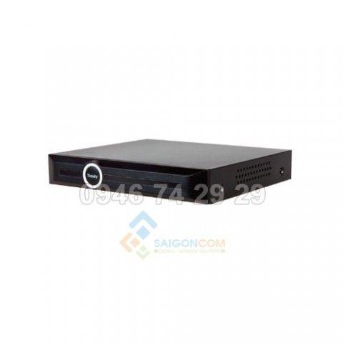 Đầu ghi camera  NR5005M7-P1 dùng cho 5 Kênh  IP có  4 Kênh PoE