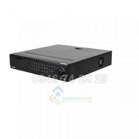 Đầu ghi camera  NR5040M7-S8 - 8hhd  dùng cho 40 Kênh cho camera IP
