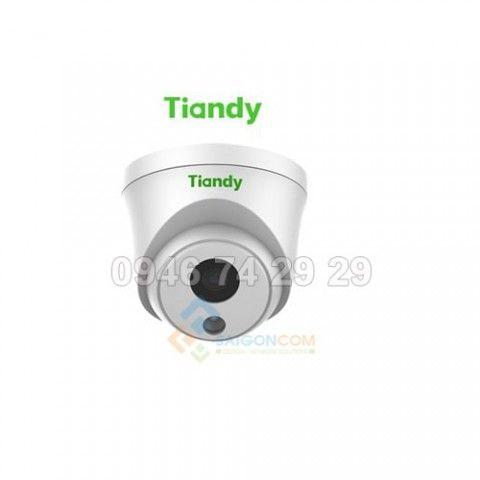 Camera tiandy TC-NCL222 ống kinh 2.8mm độ phân giải 2.0Mp