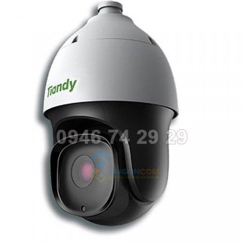 Camera tiandy TC- NH6220IE-C ống kinh zoom 20X  hồng ngoại 100m  Starlight độ phân giải 2.0Mp