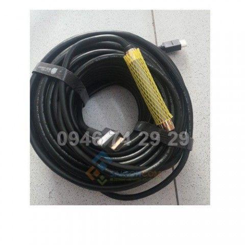 Cáp HDMI dài 20m chính hạng Ugreen 10112