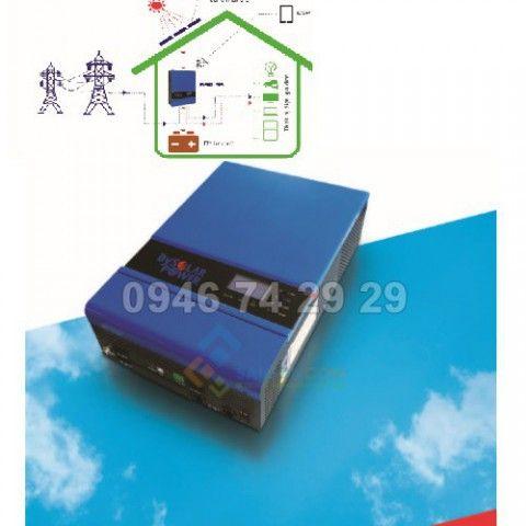 Inverter BySolar  5KW - xạc bình và hòa lưới