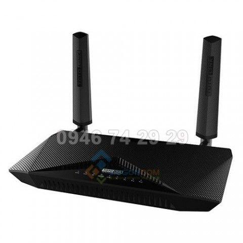 Bộ định tuyến không dây 4G LTE băng tần kép AC1200