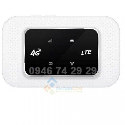Bộ Wi-fi di động 4G LTE MF180, không có màn hình