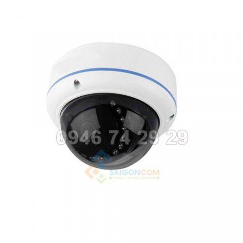 Camera Nichietsu AHD trong nhà và ngoài trờiNC-1KQ/I 2M