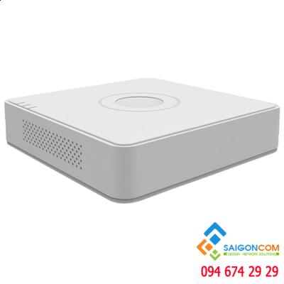 Đầu ghi Hikvision Turbo HD4.0 16 kênh (HDTVI + Analog)
