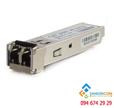 Module Quang 2 Sợi 1.25G SFP TRANSCEIVER HHD-G3112-80-LC Single Mode 80Km