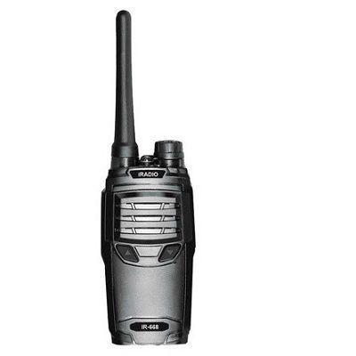 Máy bộ đàm IRADIO IR-669  sóng FM - 3km