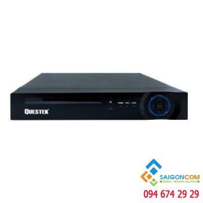 Đầu ghi 8 kênh (5 trong 1) Questek Eco-5008D5
