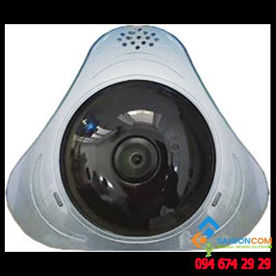 Camera 1.3MP Không dây 360 độ ốp trần