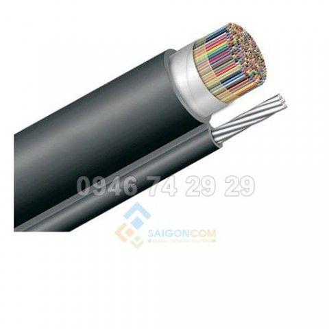 Cáp điện thoại treo Saicom 200P 200x2x0.5