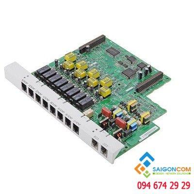 Card KX-TE82480 mở rộng 2 Trung kế 8 máy nhánh