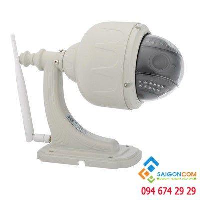 Camera 1.0MP IP Wifi SmartZ CD1019 Zoom 5X - Speed