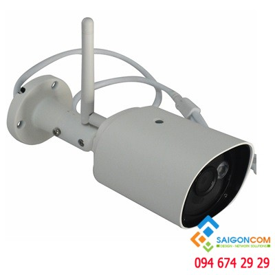 Camera 1.0MP  IP Wifi SmartZ CF1025
