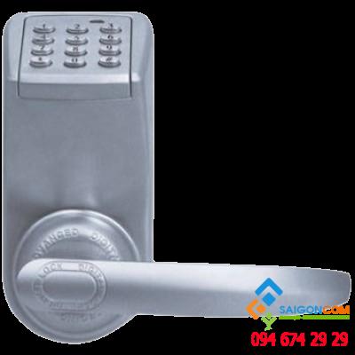 Khóa vân tay DIY 3798 thiết lập 32 mật mã