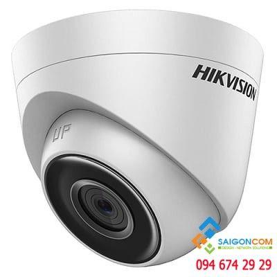 CAMERA HIKVISION IP DS-2CD1323G0-I 2MP POE