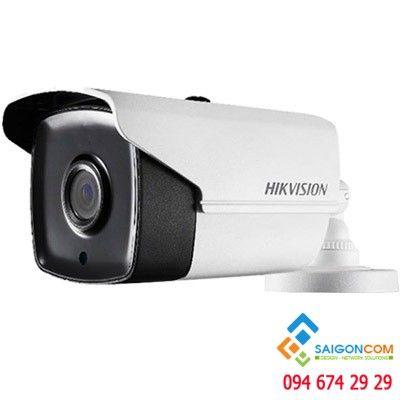 Camera Hikvision DS-2CE16F1T-ITP HDTVI 3.0MP hồng ngoại 20M (vỏ nhựa)