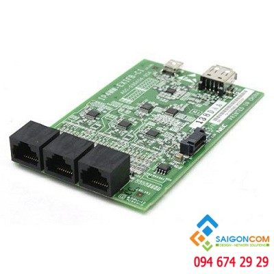 Card IP4WW-EXIFB-C1