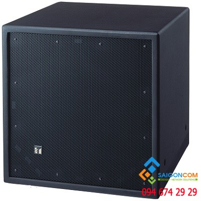 Loa Sub subwoofer TOA công suất 200W 30cm (12'')