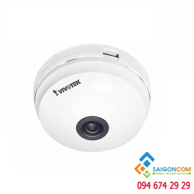 Camera Vivotek FE8191 VIV-Fisheye 12.0MP