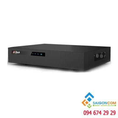 Đầu ghi 8 kênh hỗ trợ camera HDCVI/Analog/IP/TVI/AHD , Chuẩn nén hình ảnh H.264+/H.264 1080