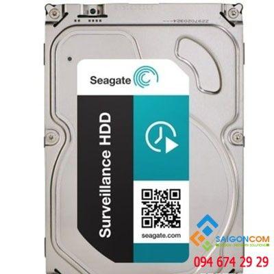 Ổ cứng Seagate SURVEILLANCE 6TB