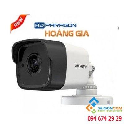 CAMERA HD-TVI 2.0Mp hồng ngoại HD PARAGON HDS-1887STVI-IRE