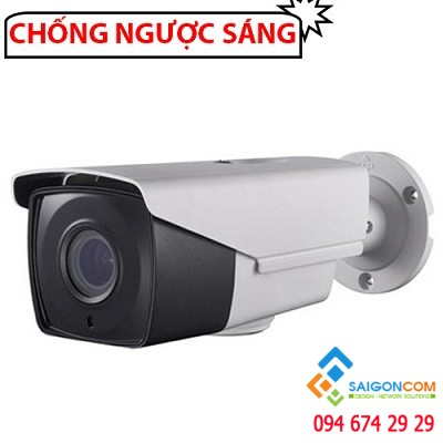 Camera TVI 2.0Mp HDPARAGON HDS-1887STVI-IR5