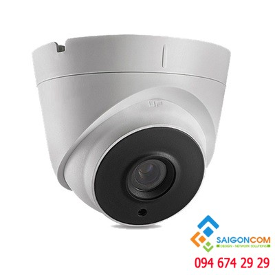 CAMERA HD TVI 2.0Mp hồng ngoại HD PARAGON  HDS-5887STVI-IR3E