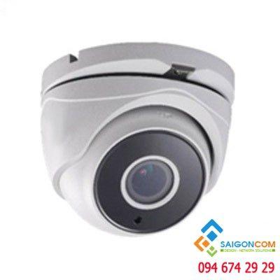 CAMERA HD TVI 2.0Mp Hồng ngoại HD PARAGON HDS-5887STVI-IRZ3E