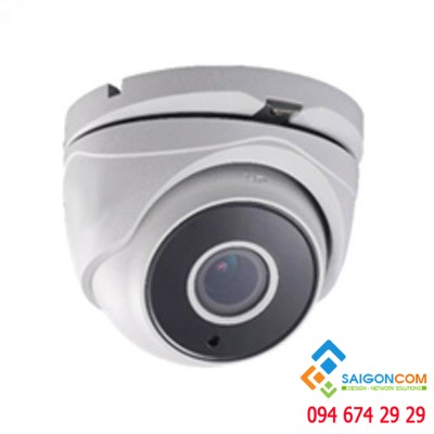 CAMERA HD TVI 2.0Mp Hồng ngoại HD PARAGON HDS-5887STVI-IRM