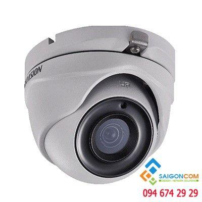Camera HD-TVI 3.0Mp Dome hồng ngoại HDPARAGON HDS-5895DTVI-IRM