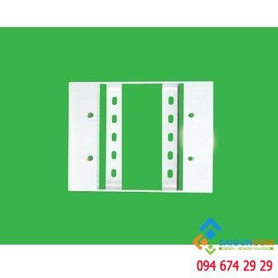 Hộp nhựa nổi MPE dùng cho viền A20 - WND