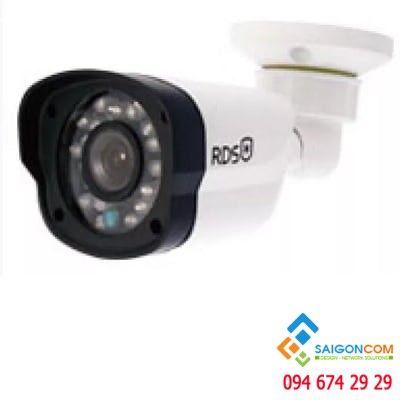 Camera RDS Analog 1MP AHD, CVI, TVI, Analog  hồng ngoại ngày đêm