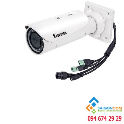 Camera Vivotek IB836BA-EHT VIV-Fix IP65