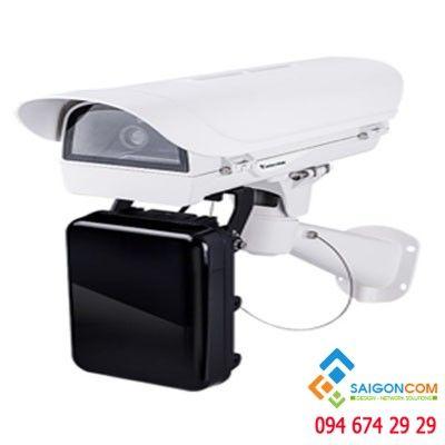 Camera 2.0MP IP mini Vivotek IP816A-LPC-v2 ( Kit ) giải pháp chụp biển số xe