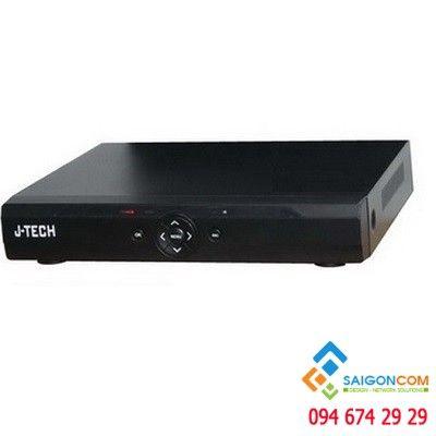 Đầu ghi hình IP 8 kênh J-Tech HYD4108