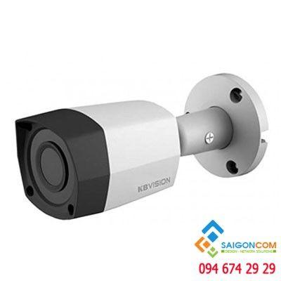 Camera HDCVI KBVISION KB-1001CS