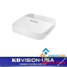 Đầu Ghi Hình 8 Kênh HDCVI KBVISION KB-7208TD