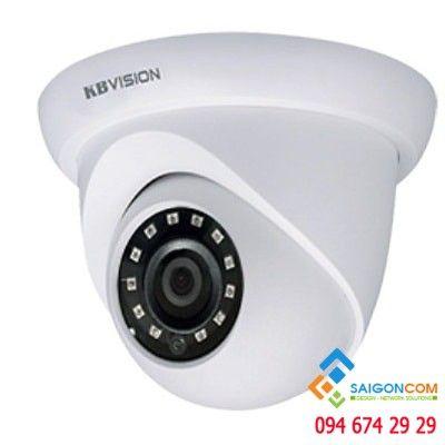 Camera IP Dome hồng ngoại 2.0 Megapixel KBVISION
