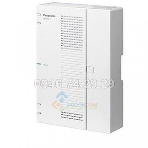 Tổng đài Panasonic KX-HTS824 04 trung kế 20 máy nhánh