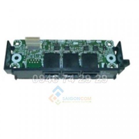 Card KX-NS5130 kết nối khung phụ dành cho tổng đài Panasonic KX-NS300