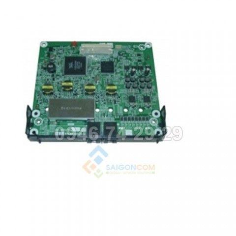 Card mở rộng 08 port máy nhánh Digital dành cho tổng đài Panasonic KX-NS300