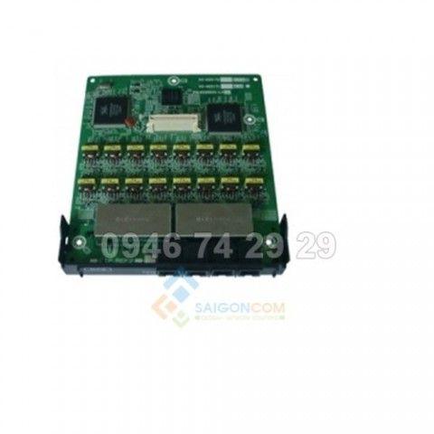 Card mở rộng 16 port máy nhánh Digital dành cho tổng đài Panasonic KX-NS300