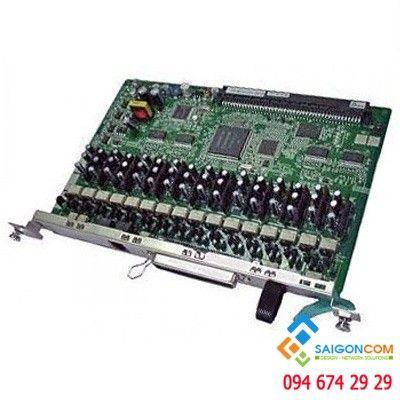 Card tổng đài Panasonic KX-TDA1176