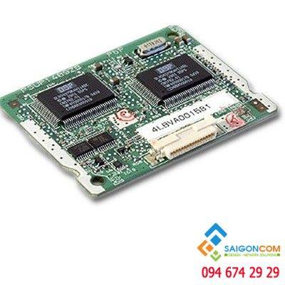 Card KX-TE82492 VoiceMail dùng cho tổng đài KX-TES824